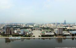 北朝鮮は87年に一般観光客の入国解禁。アリラン祭り初年には1200人の日本人が訪朝
