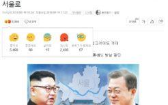 平壌合同宣言 金正恩が警護の心配にもかかわらず答礼訪問、北指導者初めてソウルへ