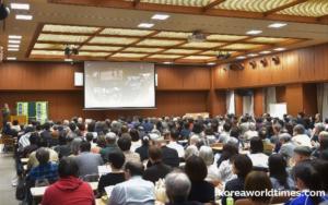 朝鮮学校の歴史と現状を伝えるドキュメンタリー映画
