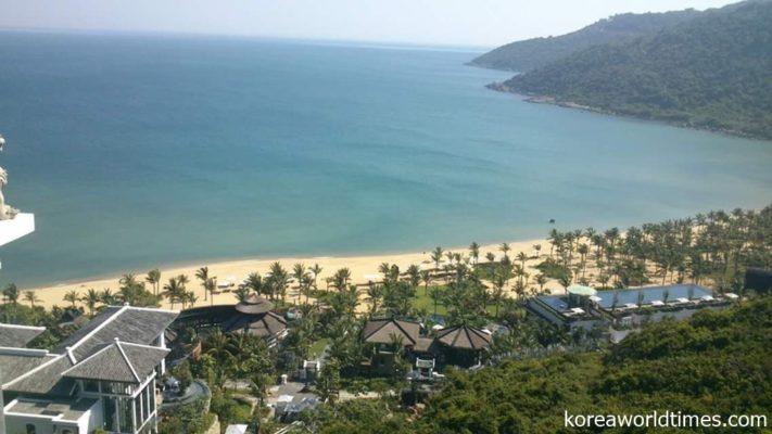 ベトナム第3の都市ダナンはリゾート開発で盛り上がる