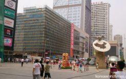 北朝鮮が中国大連を都市発展のロールモデルに