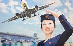 高麗航空カレンダー2019・主体108年
