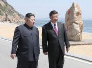 金正恩委員長と習近平主席の2度目の首脳中朝会談が大連棒棰島で行われた理由