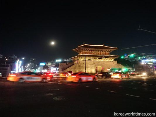 韓国では慰安婦や徴用工、輸出規制見直しなど日本に対するデモが頻発