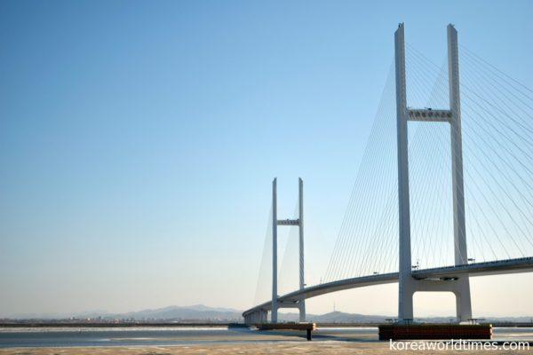新鴨緑江大橋開通で新義州カジノタウン計画ブレークなるか