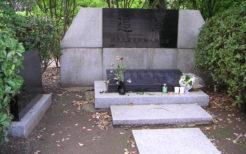 関東大震災朝鮮人犠牲者追悼碑