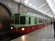 レトロ車両が鉄道ファンを魅了させる北朝鮮 歴史ある鉄道を観光資源に活用し始める(1/2)