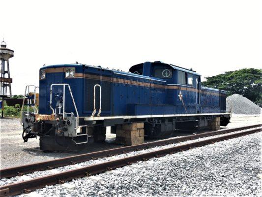 韓国や日本の車両が採用されるタイ国鉄の路線