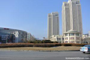 丹東ソフトウェアパーク最大の魅力は北朝鮮人材の活用
