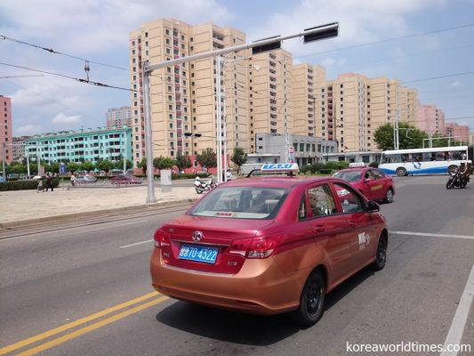 医者の数倍稼げた90年代の中国タクシードライバー