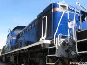 120年以上の歴史を誇るも発展が遅れるタイ国鉄の日本製機関車をクラウドファンディングで救いたい