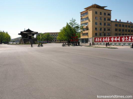 世界で唯一観光で平壌へ行けない韓国人