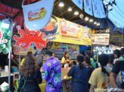 タイのローカル祭りで韓国料理が定番屋台料理に タイでコリアンフード定着は確実か?
