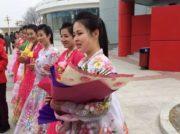 再開も即再停止された日本人向け新義州ツアー 旅行会社の分業協力体制で北朝鮮旅行に変化(1/2)