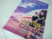北朝鮮美女いっぱいの2020年カレンダー どのくらいの外貨をカレンダーで稼げるのか?(1/2)