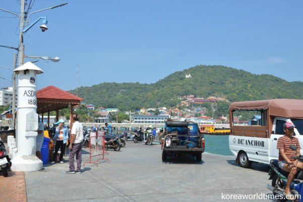 日本人166万人より多い180万人の韓国人が訪タイ