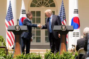 GSOMIA維持で憤慨する北朝鮮と中国。どうする文政権
