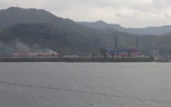 日窒コンツェルンが建てた青水化学工場