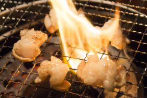 昭和40年代にコリア語から焼肉誕生。あっさりつけダレで肉そのものを楽しむ
