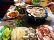 味や食べ方が均一な韓国焼肉と肉の味を生かす日本焼肉 ある中国人オーナーの感想