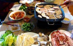 値段が安くボリューム満点な韓国焼肉