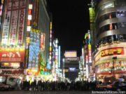 歌舞伎町のコリアン風俗の歩み エステ・クラブ・パブ・デリヘル