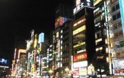 世界経済や日韓関係で大きく変化してきた歌舞伎町の韓国風俗