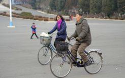 新型肺炎対策で外国人観光客の入国を全停止した北朝鮮