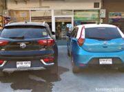 英国メーカーのタイ産中国車がタイで人気 欧州老舗ブランドが中韓企業傘下でリバイバル