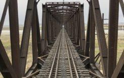 北朝鮮・鉄道の旅