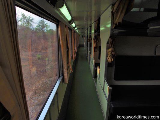 延伸が進まないタイの鉄道網。海外から中古車両を導入