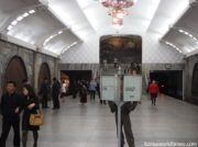 新型肺炎で国境封鎖中も鉄道マニア向け2020北朝鮮観光促進へ