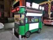 経済活動の強制停止で店内飲食禁止の丹東 北朝鮮レストランは闇配達している?
