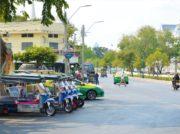 中国人84%減・韓国人73%減 タイも新型コロナの影響で観光業が大打撃を受ける