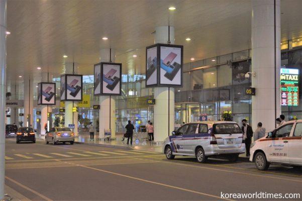 中国からの全フライト停止に続き3月7日から韓国便も全便停止で韓国人激減