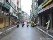 中韓から全フライト停止 外国人が激減しているベトナム・ハノイの今