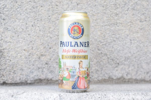 麦芽・ホップ・水で作るビールが王道。韓国の大手ビール企業の前身はアサヒ・サッポロ・キリン系?
