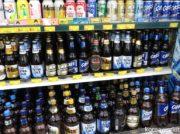 日本製品不買運動で韓国へのビール輸出がほぼ0%に まずいビールで耐える韓国人?