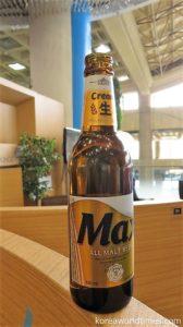 輸入ビールが国産比で安く飲める