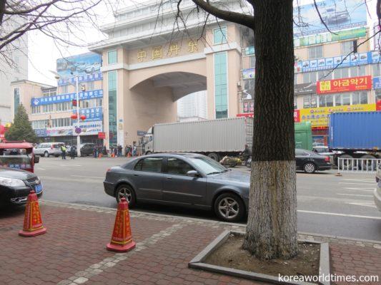 一部の北朝鮮ニュースはまるでSF映画