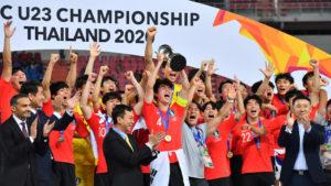 東京五輪延期決定2日後にIOCに特例措置を要求