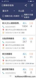 日本でも話題の台湾のマスク管理アプリ。アプリ乱立のよる混乱と役割分担が課題