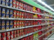 世界一即席麺を食べる韓国人が愛する世界の辛ラーメン 日本だけがガラパゴス?(2/3)