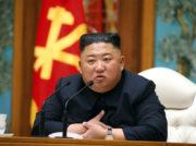 新型コロナ対策や人事異動を発表 北朝鮮で党政治局会議と最高人民会議開催