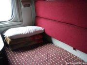 ウラジオストク着ロシアから北朝鮮への国際列車で陸路入国できないワケ(2/2)