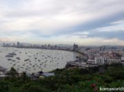 観光客激減のタイ 特に韓国人の減少が著しい 入出国再開は7月の見込み