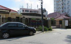 北レス高麗館(クアラルンプール)
