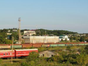 ロシアの鉄道事情が酷すぎる