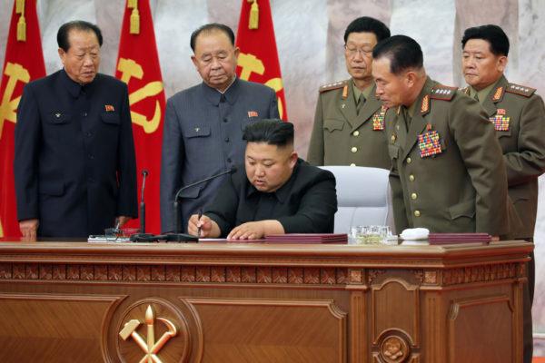 北朝鮮はなぜ「核抑止力強化」を進めるのか?背景にあるのは日米韓の動向