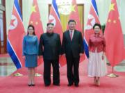 中朝貿易が前年比6割以上減少 北朝鮮・新型コロナ対策の影響